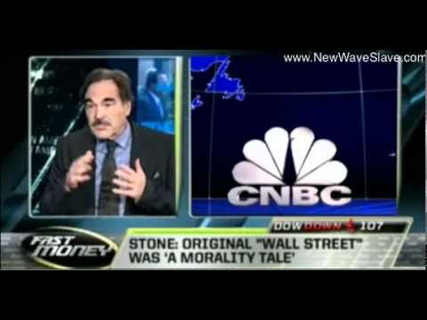Oliver Stone - Wall Street 2 - Money Never Sleeps