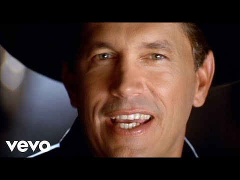 George Strait - Love Comes From The Other Side Of Town
