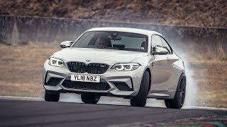 The BMW M2 Competition | Chris Harris Drives | Top Gear