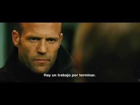 El Especialista  (The Mechanic) trailer subtitulado