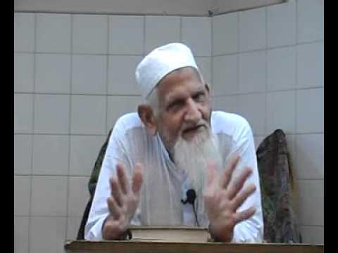 Mirza Ki Jhooti Peshangoyan aur Pichlay Anbia mein Keeray Nikalna - maulana ishaq urdu