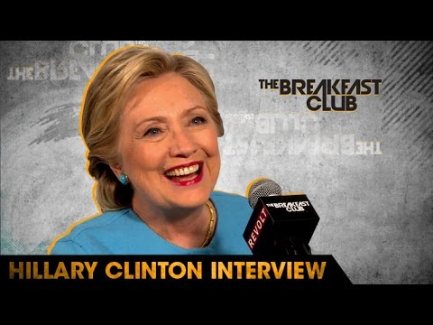 Hillary Clinton Talks SNL, Being Cubs Fan, Her Love of Dance Parties and Presidential Debates