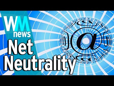 10 Net Neutrality Facts - Wmnews Ep. 17 video