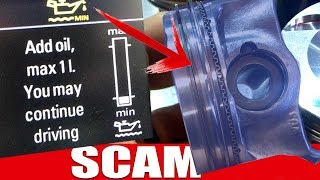 The biggest SCAM from AUDI!