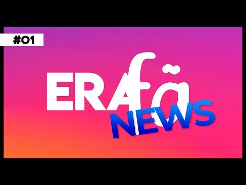 ERA FÃ NEWS #01 - JOJO TODDYNHO QUEIMA OS PEITOS Vídeos de zueiras e brincadeiras: zuera, video clips, brincadeiras, pegadinhas, lançamentos, vídeos, sustos