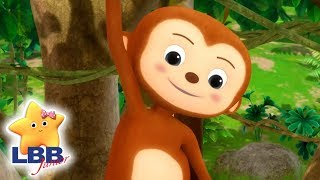 Playing in the Forest   Little Baby Bum Junior   Cartoons and Kids Songs   LBB TV   Songs for Kids
