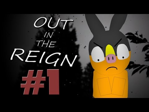 Starters - Out in the Reign - [Chapter One]