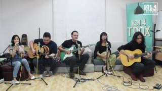 Download Lagu [MUSIKUALITAS] Barasuara - Tarintih Gratis STAFABAND