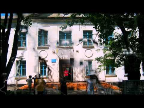 Школьный вальс 1982 г.