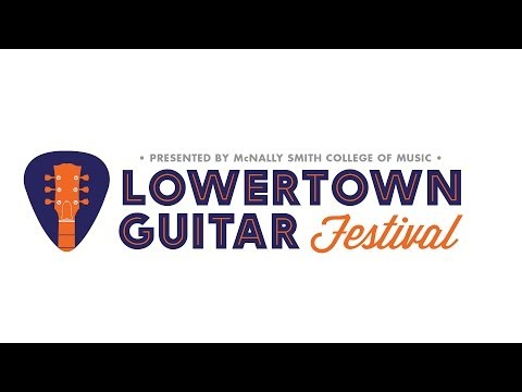 Lowertown Guitar Festival 2014 Preview -- Presented by McNally Smith College of Music