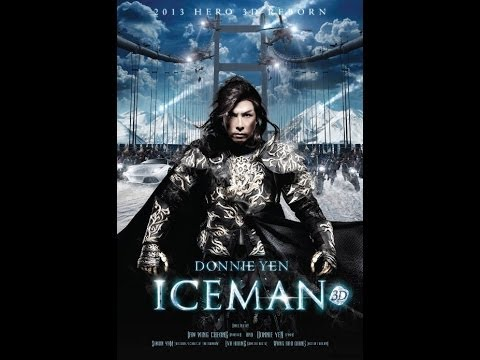 Teaser ICEMAN 3D ล่าทะลุศตวรรษ