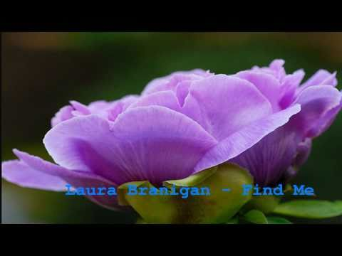 Laura Branigan - Find me