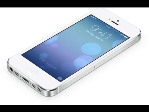 [HowTo] iOS 7 Beta ohne UDID/Developer Account installieren - Tutorial (Deutsch/German)