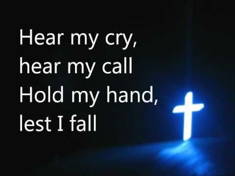 Christian - Take My Hand Precious Lord