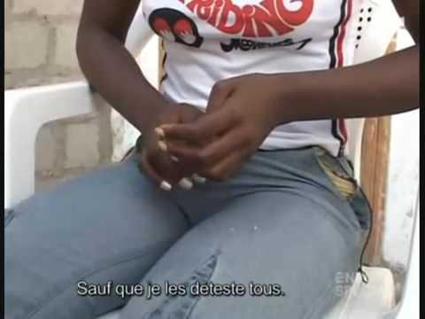Tourisme Pédophile Au Cameroun Partie 2/2 [AMTv - CAMEROUN]