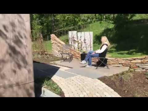ENTSCHLEUNIGTER GARTEN, Garten- & Landschaftsbau Markus Elsasser, Landesgartenschau Würzburg 2018