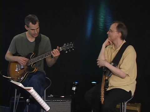 Master Guitar Symposium - Bruce Arnold