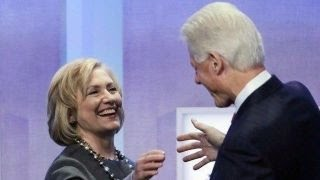 IRS launches investigation of Clinton Foundation