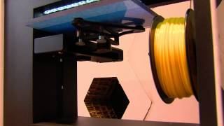 Loisirs : un atelier «imprimante 3D» à la maison de l'environnement