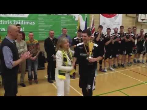 Pasaulio lietuvių čempionų taurė 2015