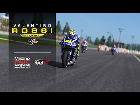 Valentino Rossi | Newslines