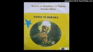 Uinjilist Arusha Mjini:Mwanadamu an harusi tatu