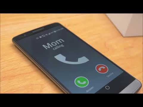 Mommy's Calling | Ringtones for Android | Funny Ringtones