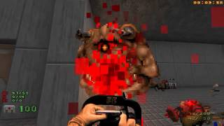 Doom 2 - Anon Maps - pvbyih by Anonymous