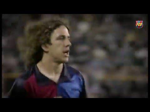 Happy birthday Carles Puyol