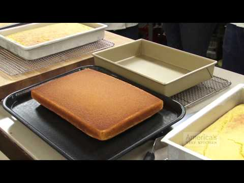Equipment Review: Best 13 x 9 Metal Baking Pans (Cakes. Brownies. Sticky Buns. etc.)