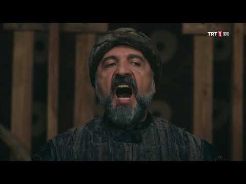 Diriliş Ertuğrul 101. Bölüm–Bahadır Bey'in Obaya Oturması