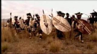 Zulu - The True Story (Timewatch 2003)