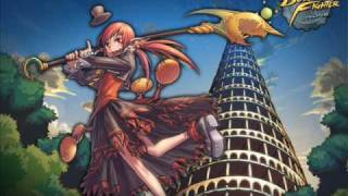 DFO Music - Tower of the Dead (Upper Floors)
