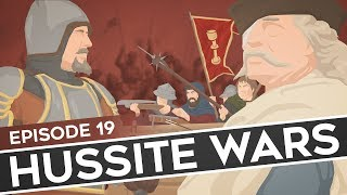 Feature History - Hussite Wars