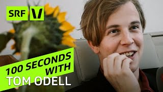 Tom Odell: 100 Seconds with the Singer/Songwriter