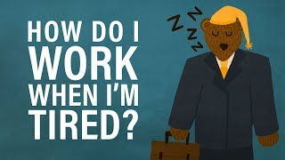 5 Questions: Grades, Credit Cards, and Working While Exhausted