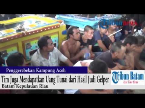 Penggerebekan Kampung Aceh