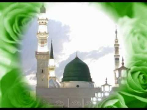 Jashne Amad E Rasool (saw)- Owais Raza Qadri video