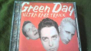 Green Day- ultra rare traxx