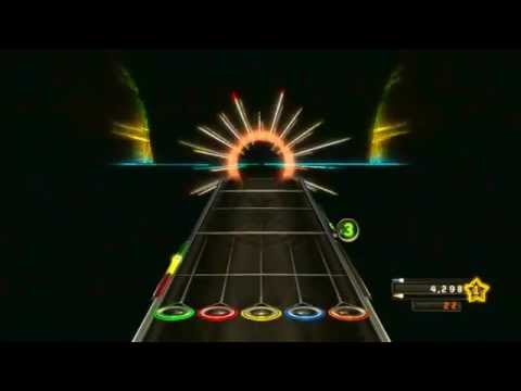 Guitar Hero - Kingdom Hearts Simple and Clean and Sanctuary