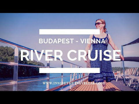 From Budapest to Vienna on a European River Cruise with Avalon Waterways