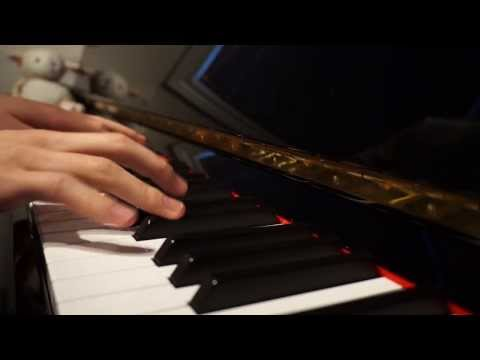 PREVIEW: Frozen - Do you Want to Build a Snowman/Let it Go (Piano Cover)