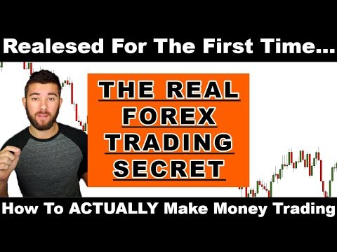 FOREX TRADING - The MOST IMPORTANT Video You Will EVER SEE...