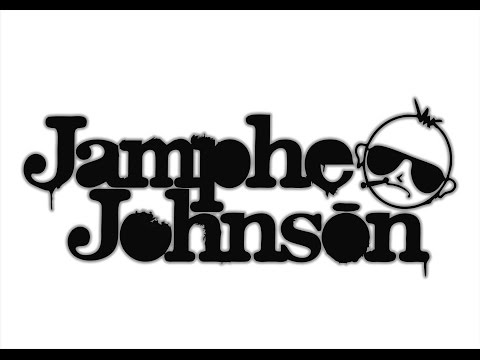 Happy Birthday Jamphe Johnson