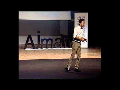 World's Greatest Workplace: Vishen Lakhiani at TEDxAjman