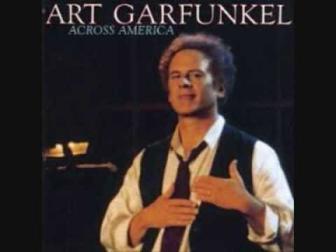 Art Garfunkel - I Will