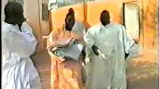 Cheikh Bethio