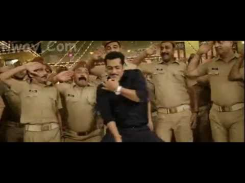 Pandey Jee Seeti Video Dabangg 2 Mp4 Hq Mastiway Com video