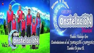 Grupo Constelacion Musical - Mix - 2017