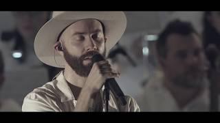 Woodkid feat. Son Lux - Central Park - Live at Montreux 15.07.2016